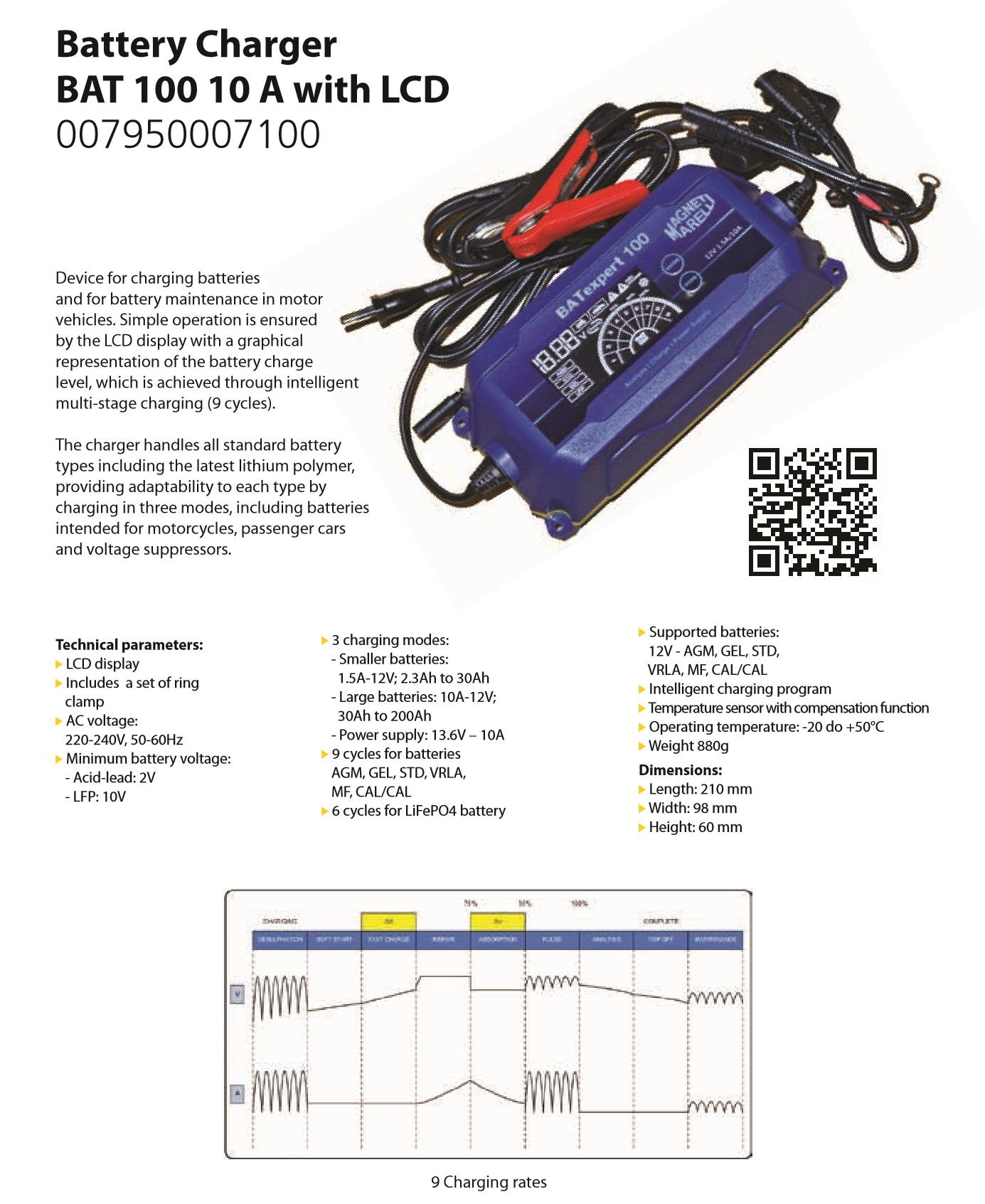 Accesories And Tools Current Clamp Glow Plug Circuit Short Description